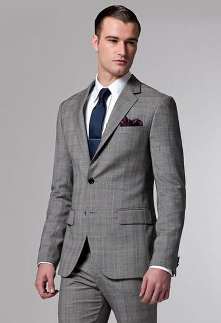SUITS – Charlie Men's Wear