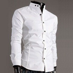 Collection Best White Shirt Men Pictures - Fashion Trends and Models