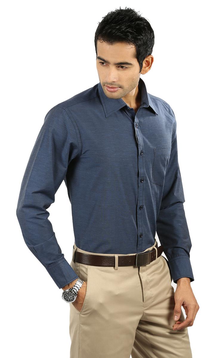 The gallery for formal pant shirt for men for Formal shirts for men online